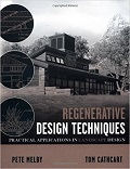 Regenerative design techniques cover