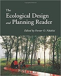 The ecological design and planning reader cover