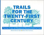 Trails for the twenty-first century cover