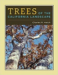 Trees of the California landscape cover
