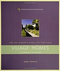 Village homes cover