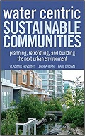 Water centric sustainable communities cover