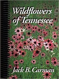 Wildflowers of Tennessee cover