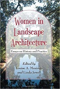 Women in landscape architecture cover