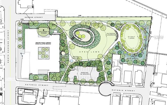 raymond v mellone park the landscape architect�s guide