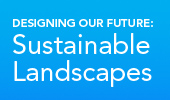 Sustainable Landscapes Button