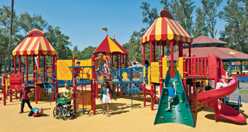 descriptive essay of a playground Essay on your school playground article shared by introduction i am a student of class ix in the m s academy i play many games in the school playground.