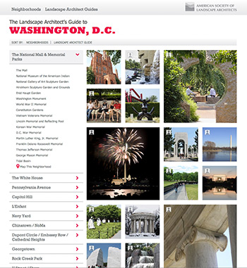 DC Guide - HomePage