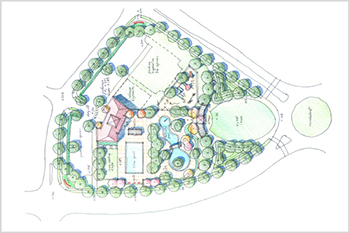 PPN - Clubhouse Plan