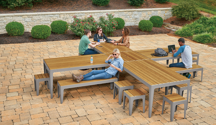 Anovau0027s Mission Is To Design And Manufacture Beautiful, Comfortable Outdoor  Furniture That Helps Bring Communities Together. For More Than 40 Years, ...