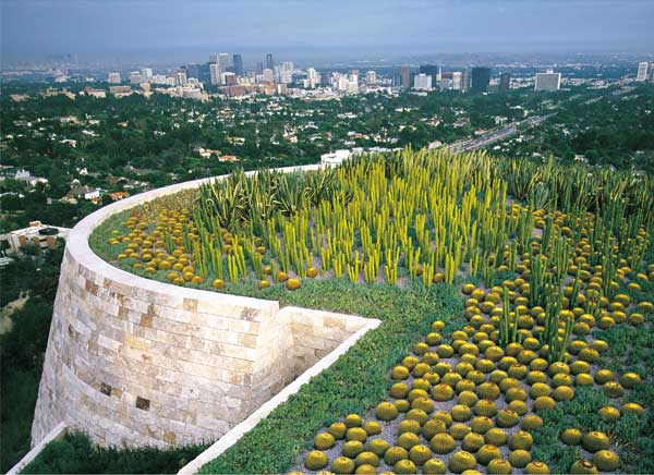 2006 the landscape architecture firm award recipients for Garden design los angeles